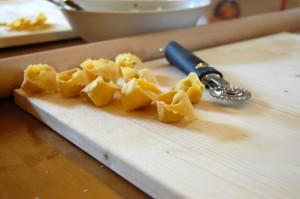 Tortelloni frais
