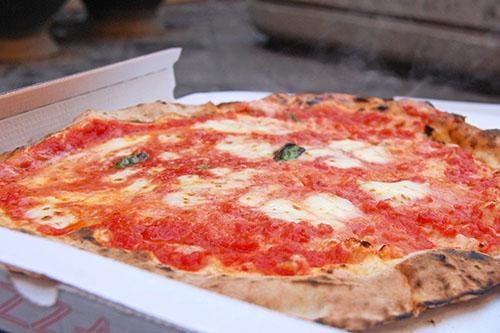 Savourer Napoli en 10 étapes gourmandes