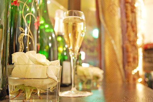 Restos et bars à vins parisiens