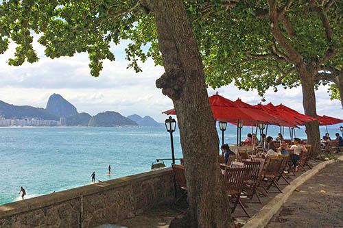 Voyage gourmand à Rio de Janeiro