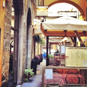 terrasses florentines