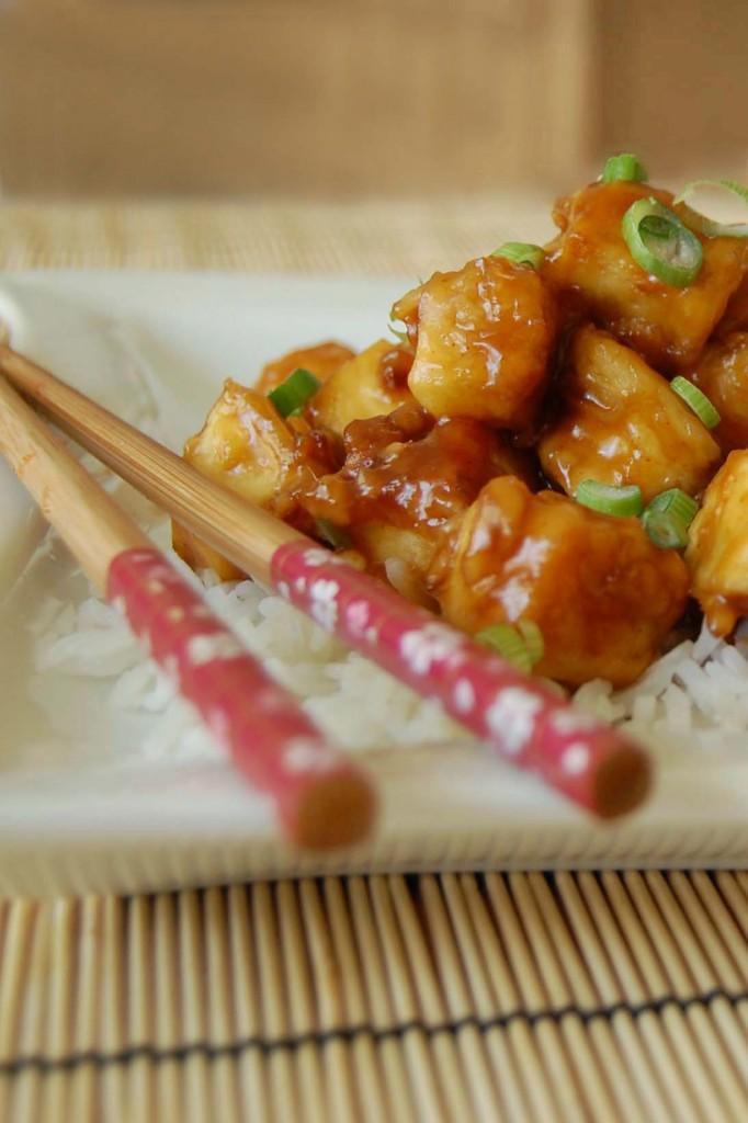 tofu general tao