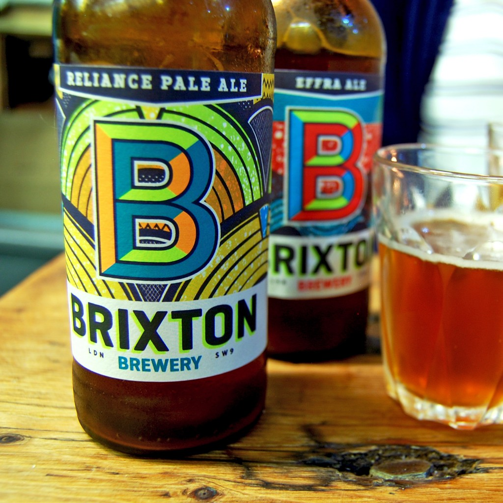 Brixton - brixton beer reliance