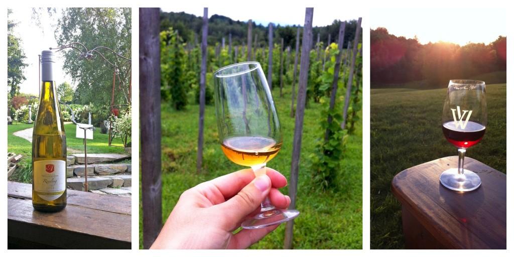 DBL - montage vins