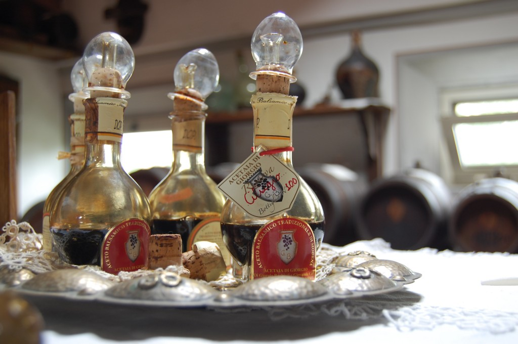 Balsamique traditionnel
