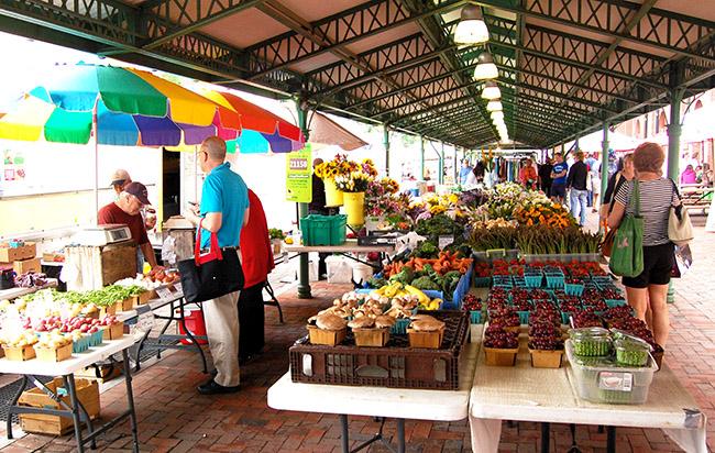 Eastern Public Market