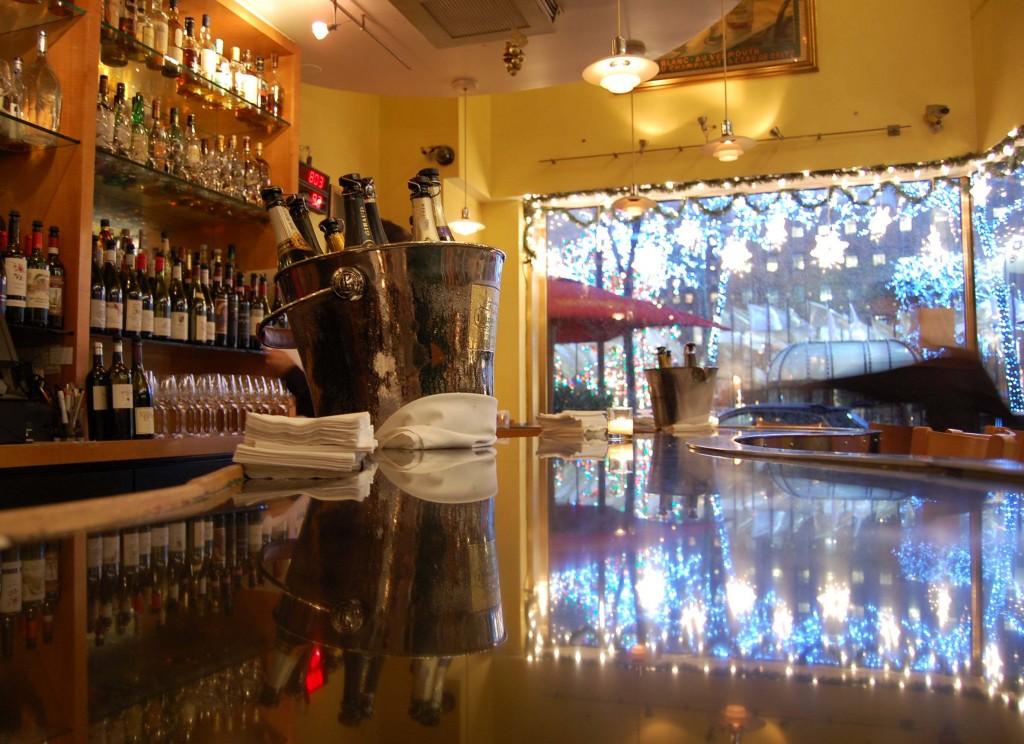 Morrel wine bar
