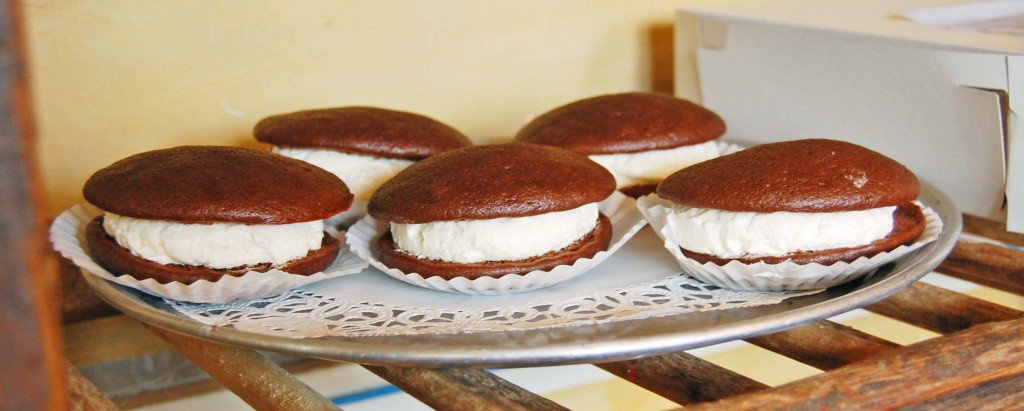 The Two Fat Cats Whoopie Pies, Portland