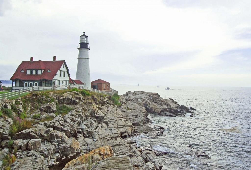 Portland Head Light House