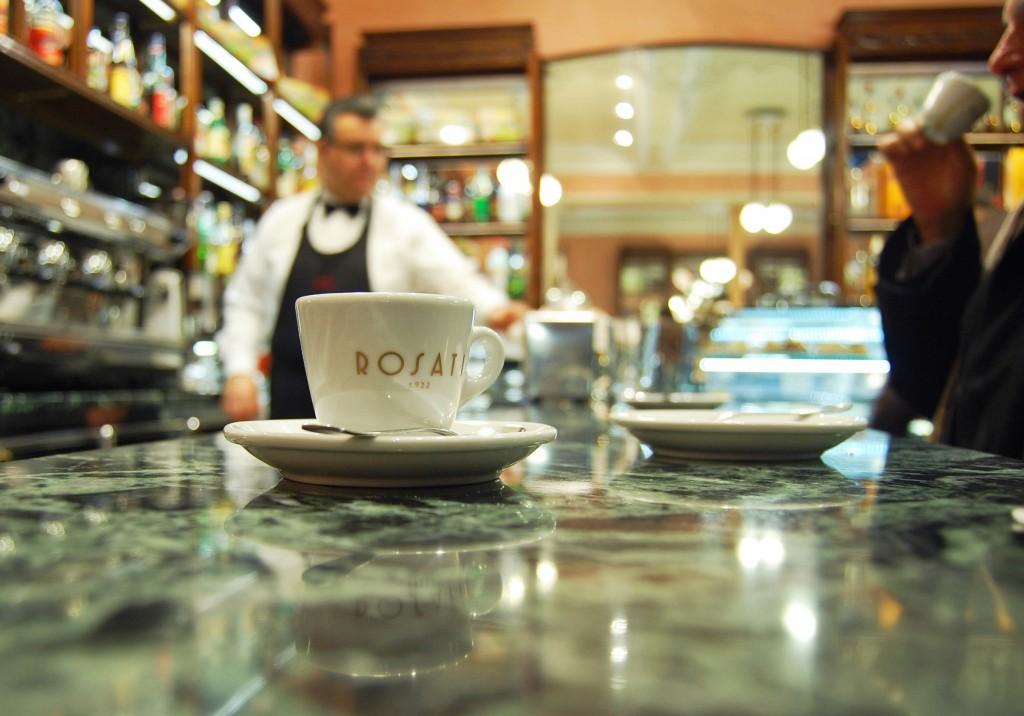 Bar Rosati, roma