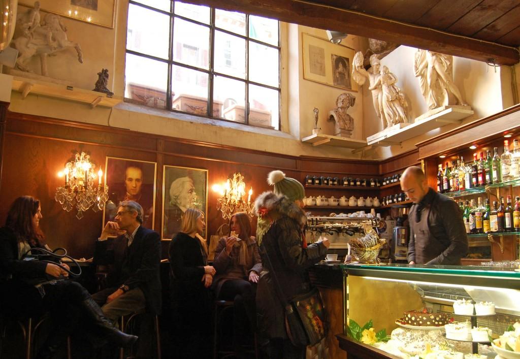 Caffe Musee canova