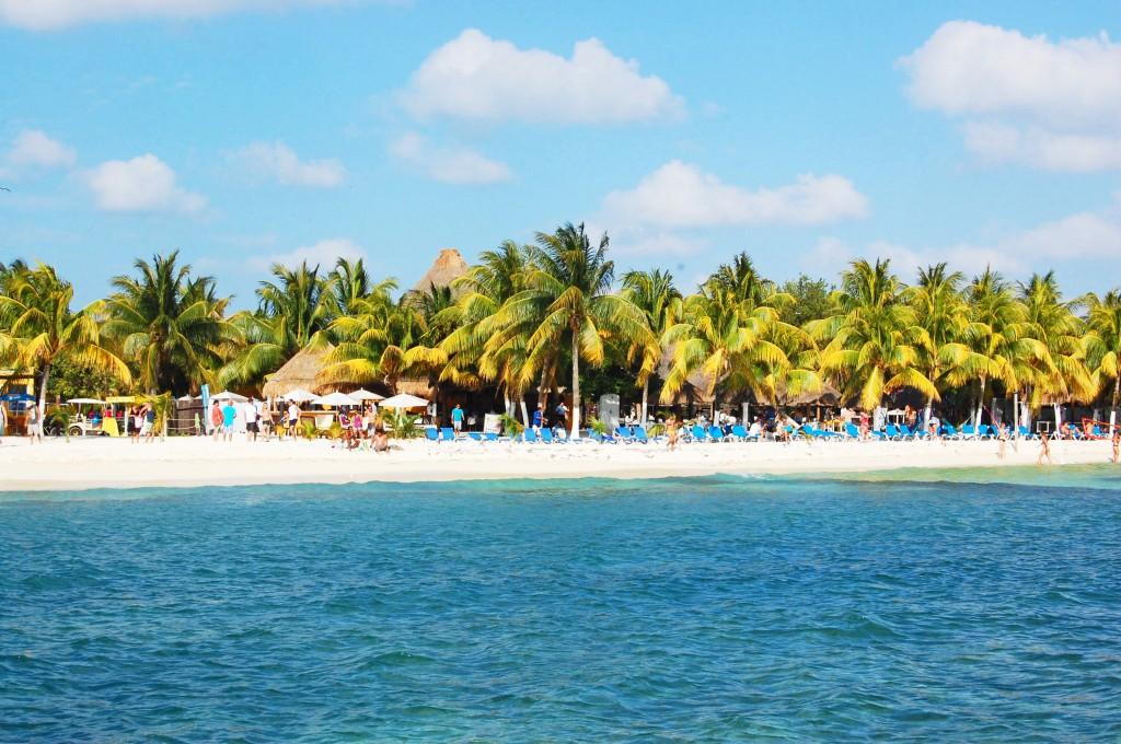 Playa Lancheros