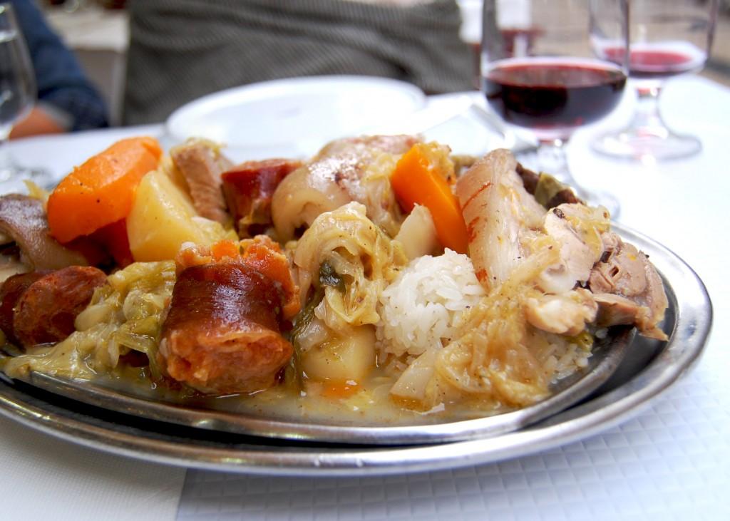 cozido a portugesa