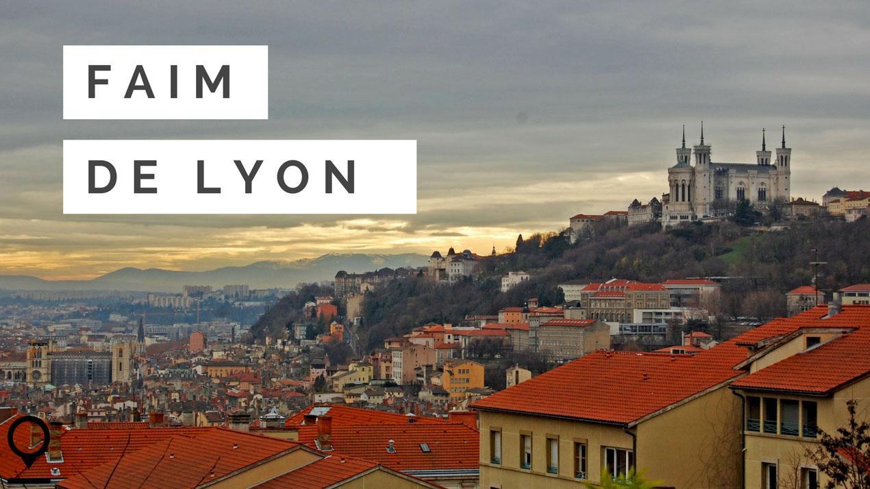 Faim de Lyon top