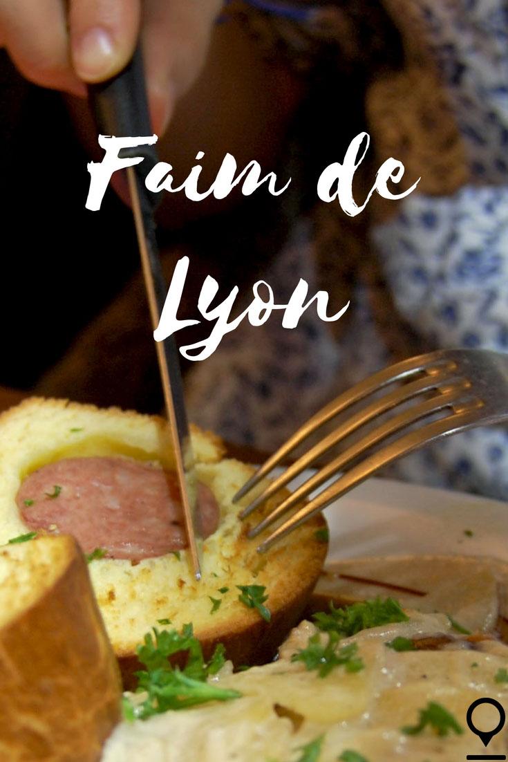 Faim de Lyon