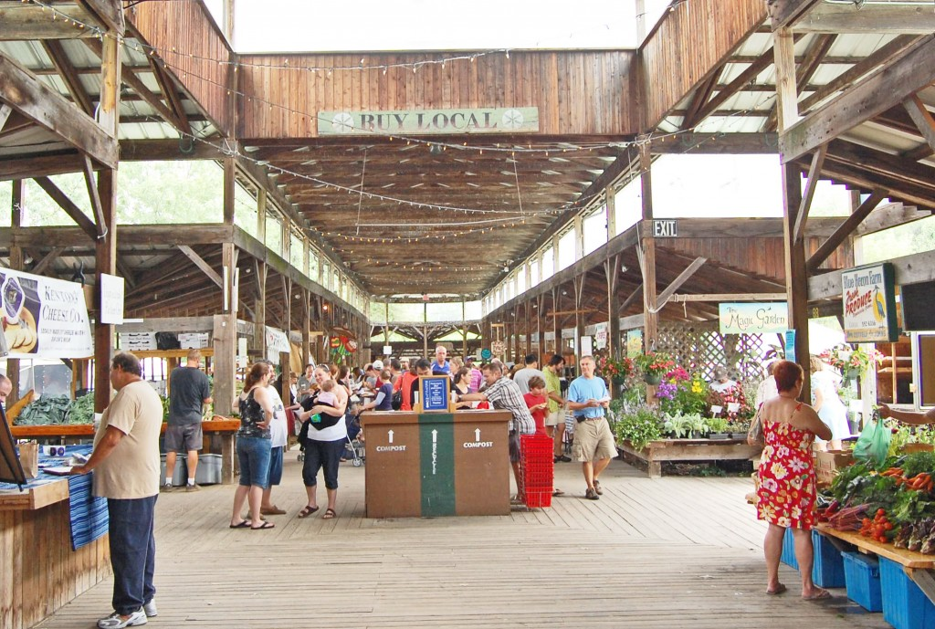 Ithacas_Market