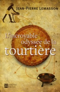 Odysee tourtiere