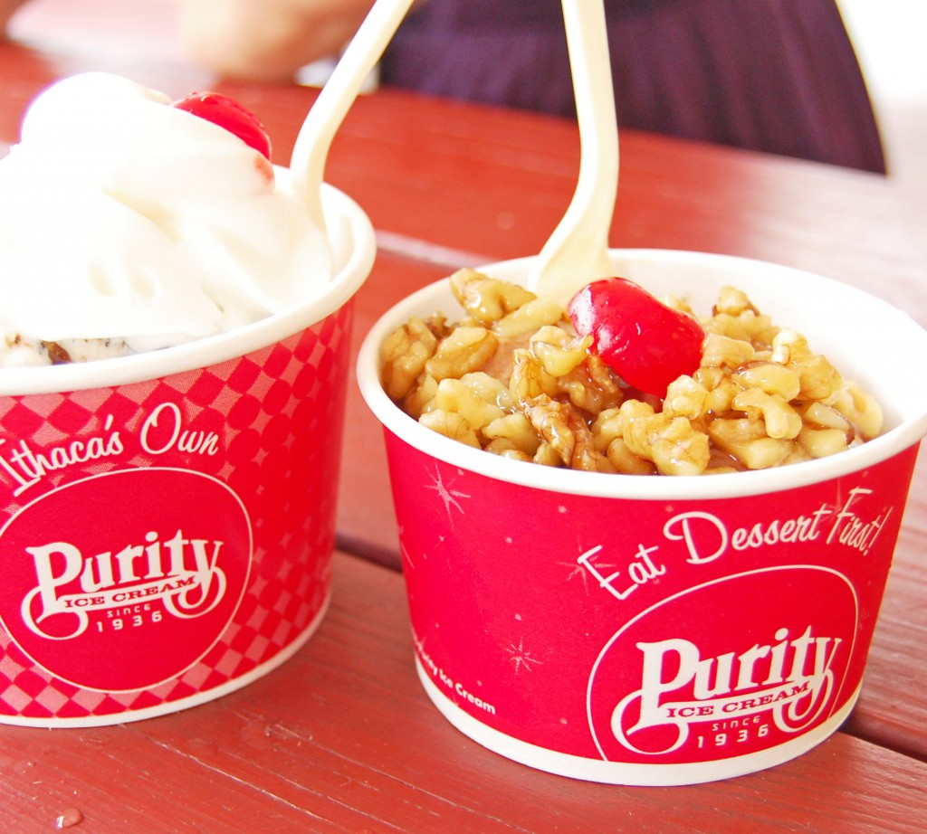 Purity_Ice cream