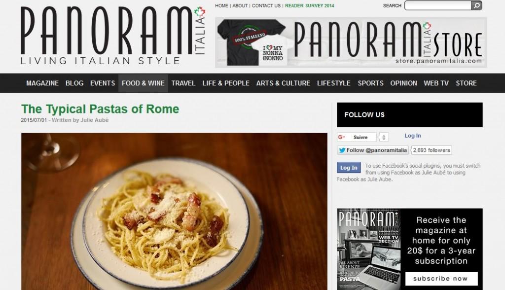 article Panoramitalia