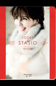 carnet_rouge_Josee di stasio