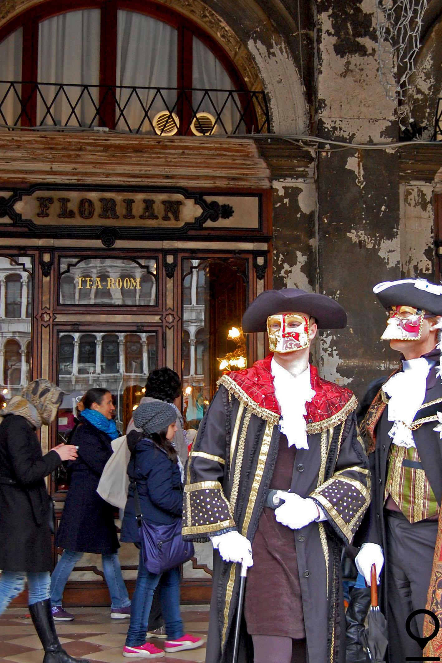 florian carnaval