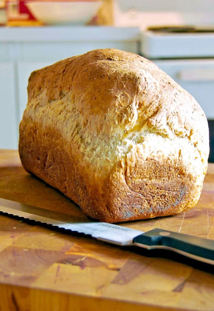 pain ménage