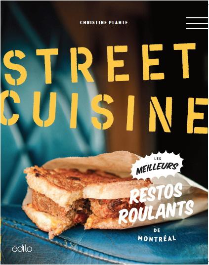 Street Cuisine @Édito