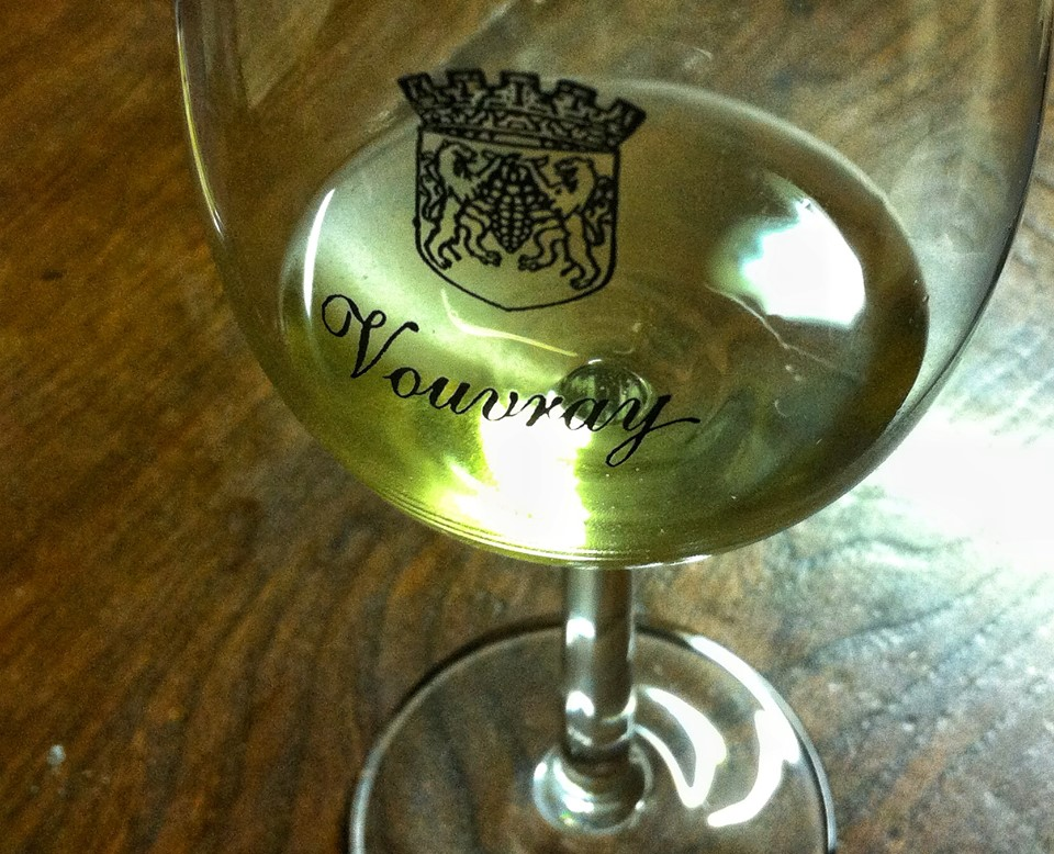 vins - vouvray