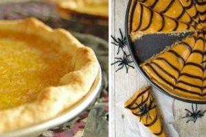 15 idées pour un repas d'Halloween inoubliable