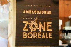 Zone boréale à savourer