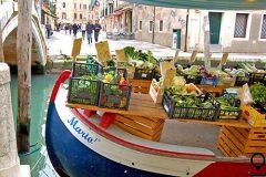 Venise et gourmandises