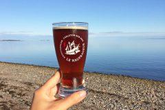 6 arrêts sur la Route des bières de l'Est du Québec