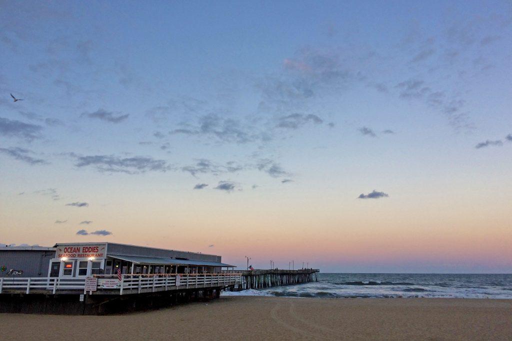 Virginia Beach et ses saveurs locales
